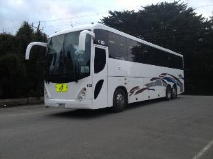Melbourne bus charter